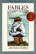 Fables Lobel, Arnold Library Binding