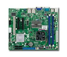 *•.✿.•*`*•.NEW.•*¨ SuperMicro X7SLA-H  Intel® Atom™ 330 Dual-Core 1.6GHz