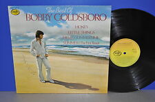 Bobby Goldsboro The Best Of EEC mfp M-/M- ! tip-top Vinyl LP clean sauber