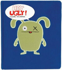 NEW UGLYDOLL Plush Journal Diary OX  Notebook Cute Gift