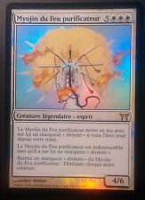 Myojin du Feu Purificateur VF PREMIUM / FOIL - French Miojin of Cleansing Fire