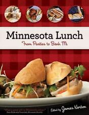 Minnesota Lunch: From Pasties to Banh Mi, , Good Book