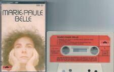 K7 AUDIO / TAPE--MARIE PAULE BELLE--MARIE PAULE BELLE--1976