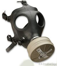 Premium New Israeli NBC Gas Mask - Unissued Military w/Sealed NATO Filter