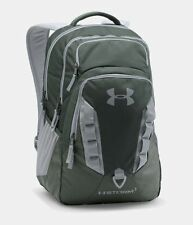 Under Armour UA Storm Recruit Backpack Back Pack Combat Green