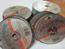"~ 100 ~ 3"" x 1/32"" thick x 3/8"" AIR METAL CUT OFF WHEEL CUTTING DISC 25,000 RPM"
