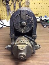 Antique Wizard Hercules Hit Miss Gas Engine Magneto type BC1
