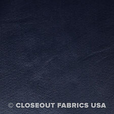 "DISCOUNT FABRIC FAUX LEATHER VINYL UPHOLSTERY - 31 COLORS - 54""W - FREE SHIPPING"