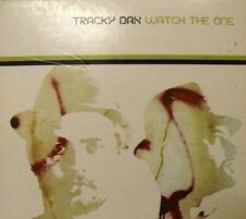 Tracky Dax - Watch The One CD Many More Great CDs Available in Store