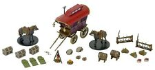 Donjons & Dragons Miniatures set 6 monstre ménagerie II Adventurers camp