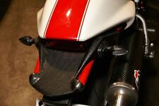 ducati monster s2R s4R carbon fibre Rear tail beer tray