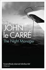 The Night Manager by Le Carre, John