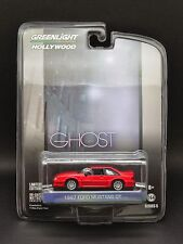 Greenlight 1/64 1987 Ford Mustang GT - Ghost (1990)