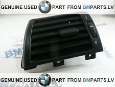 GENUINE BMW 3 SERI E46  PASSENGER SIDE FRONT INTERIOR AIR VENT 8361897 RHD