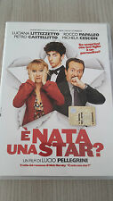 E' NATA UNA STAR? FILM DVD L.LITTIZZETTO R.PAPALEO è SPED GRATIS SU + ACQUISTI!