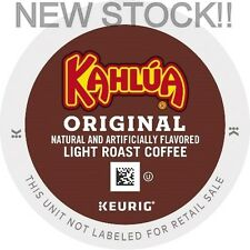 24 Count K-Cup Kahlua 'ORIGINAL'  - FRESH!! New Stock!!