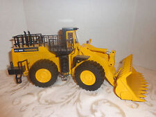 Joal Komatsu WA900 1/50 Loader Near Mint Displayed Item