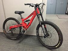 Specialized Bighit Grom Full Suspension MTB