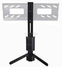 DVD Wall Mount Bracket under TV DVR VCR Component Cable Box Shelf Universal C4R