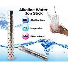 Ion Alcalinas alcalinos Purificador De Agua Stick Ionizador equilibrio pH Detox Bio Energy