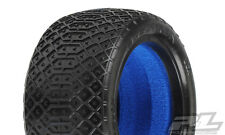 "Proline 823803 Electron 2.2"" M4 (Super Soft) Off-Road Buggy Rear Tires"