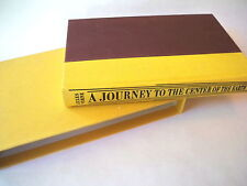 A JOURNEY TO THE CENTER OF THE EARTH  by Jules Verne Heritage Press
