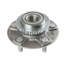 1x NEW REAR AXLE WHEEL BEARING HUB For NISSAN MAXIMA INFINITI i30 A32 94-00