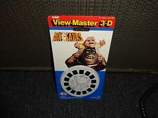 Dinosaurs TV show 1992  sealed  View Master Pack Reels  MOC