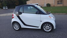 2014 Smart For Two ELECTRIC DRIVE
