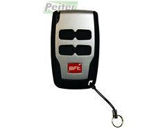 New version of Bft Mitto 4 remote control - 4 channel B RCA 04 R1 4CH (KLEIO 4)