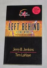 Left Behind the Kids:Facing the Future 4 by J B. Jenkins and Tim Lahaye 1998,PB
