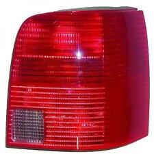 Light tail light left VW PASSAT 3B 97-00 sedan clear