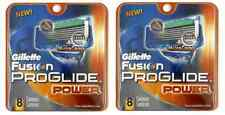 Gillette Fusion Proglide Power Refill Cartridge Blades, 16 Count