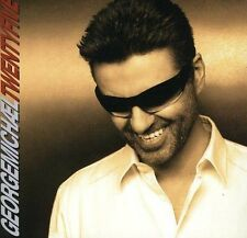 "GEORGE MICHAEL ""TWENTY FIVE (BEST OF)"" 2 CD NEUWARE"