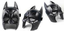 Batman Mask Resin Replica Black Movie Prop Memorabilia Collectable Dark Knight