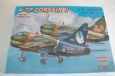 HOBBYBOSS  VOUGHT A-7P  CORSAIR II  1:72 scale  kit