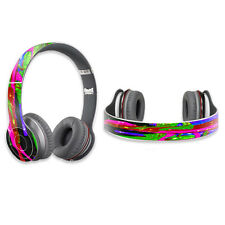 Skin Decal Wrap for Dr. Dre Beats Solo HD Headphones Drips