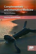 Complementary and Alternative Medicine by Pharmaceutical Press (Paperback, 2008)
