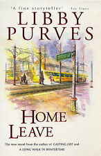 Home Leave by Libby Purves (Paperback, 1998)