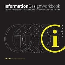 Information Design Workbook: Graphic approaches, solutions, and inspiration + 3