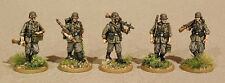 TQD GH10 20mm Diecast WWII 1936-45 German Summer Infantry Marching II
