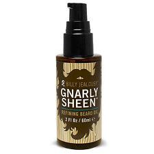 Billy Jealousy Gnarly Sheen Refining Beard Oil (60 ml)