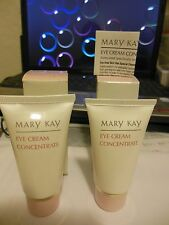 MARY KAY EYE CREAM CONCENTRATE ~ VINTAGE~{ Lot-of-2 }- Free  Shipping