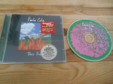 CD POP Paula Cole-this Fire (11) canzone WEA imago/Germany