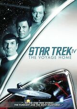 Star Trek IV: The Voyage Home (2009, DVD NIEUW)