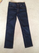 Girls M&S Autograph Jeans Mint Condition Look New 10-11 Years