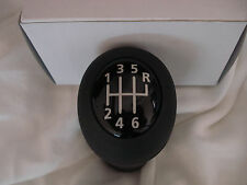 VT VX VU 6 Speed Manual V8 5.7 Gear Knob Black Genuine GM New Sedan Ute SS HSV