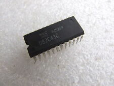 Vintage Integrated Circuit  D82C43C  CMOS INPUT/OUTPUT EXPANDER FOR UPD8048/C48