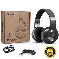 New Bluedio Turbine Hurricane H Bluetooth 4.1 Wireless Stereo Headphones Headset