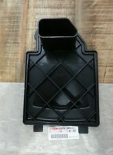 Yamaha YFZ 450 Air Box Top YFZ450  Air Filter Lid